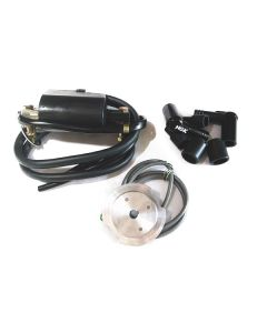 XS-Charge XS650 Standard Ignition Kit - Basic