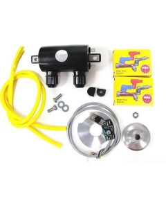 XS-Charge XS650 High Output Ignition Kit