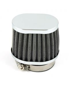 Air Filter - Pod - 54mm - Oval - Tapered