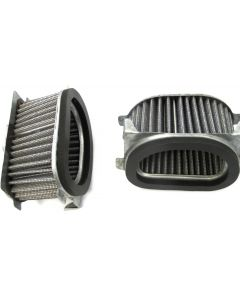 Air Filter - K&N YA-1152 - High-Flow - XS650 1976-1979
