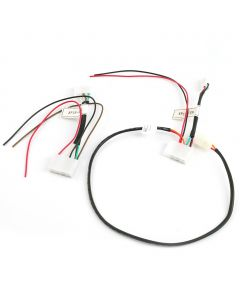 XS650 8 Pin CDI Wire Harness TC Bros Choppers
