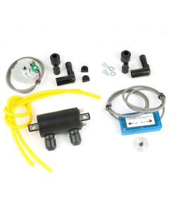 XS-Charge XS650 High Output Electronic Ignition Kit with E-Advancer