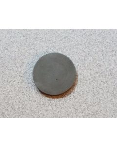 Valve shim 29mm diameter 2.55mm