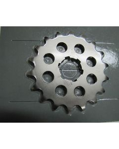 Sprocket - Front - 520 - 18 Tooth - XS650