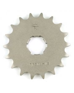 Sprocket - Front - 530 - 18 Tooth - XS650