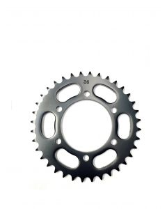 Sprocket - Rear - 530 - 36 Tooth - XS650