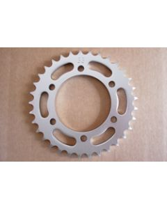 Sprocket - Rear - 520 - 33 Tooth - XS650