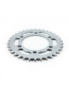 Sprocket - Rear - 520 - 34 Tooth - XS650 - TX500