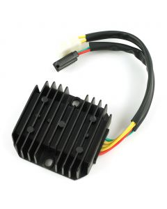 Rectifier/Voltage Regulator Replacement For XSCharge XS650 PMA