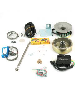 Ultimate Electronic Ignition with E-Advancer/XSCharge PMA Package