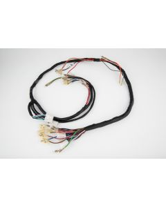 Wire Harness - Main - XS2 - TX650