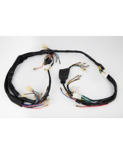 Wire Harness - Main - TX650A - XS650B