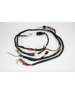 Wire Harness - Main - XS650C