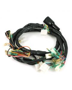 Wire Harness - Main - XS650D - Engine Up to # 704000