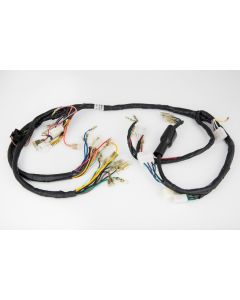 Wire Harness - Main - XS650D - Engine # 704000 & Up