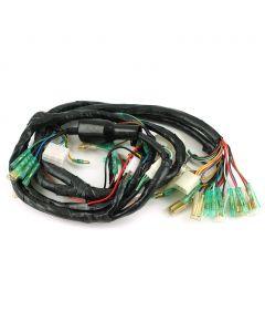 Wire Harness - Main - XS650E
