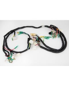 Wire Harness - Main - XS650SF