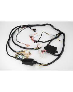 Wire Harness - Main - XS650G