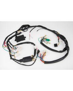 Wire Harness - Main - 1981 XS650H - XS650SH
