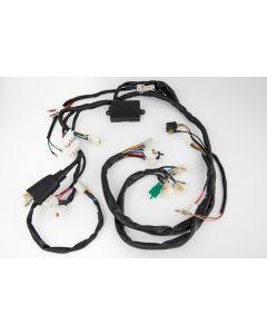 Wire Harness - Main - XS650SJ - XS650SK - XS650SL