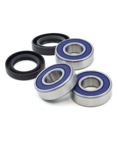 Wheel Bearing Kit Fr