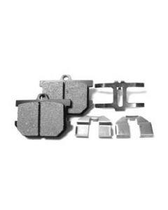 Brake Pads - Front or Rear - XS650 - XS750 - XS1100 - SR500