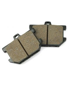 Brake Pads - Front and Rear - XS650 - XS750 - XS1100 - SR500