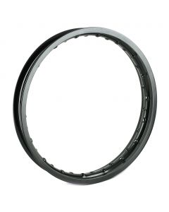 Rim - WM Type - 2.15x19 - Black - 36 Spoke