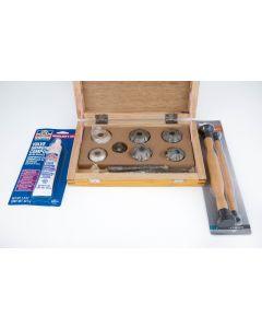 Valve Seat Cutter Tool Kit