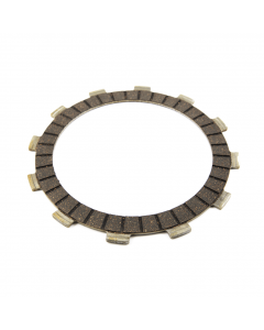 Clutch Plate - Fiber - XS650