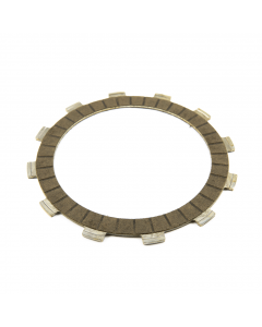 Clutch Plate - Fiber - High Performance - XS650
