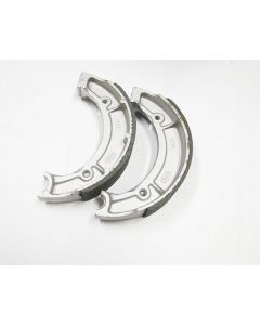 Brake Shoes - Front - XS400