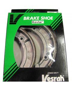 Brake Shoes - Rear - XS360 - XS400