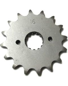 Sprocket - Front - 530 - 16 Tooth - SR500 - XS500