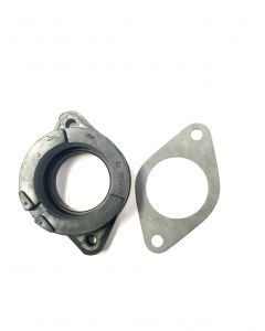 Carburetor Holder - SR500 - TT500 - XT500 - Pkg 2