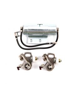 Points and Condenser Kit - RD400