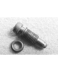Float Bowl Drain Screw - XS650 1980-1984