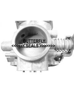 Seal - 70-84 Throttle Butterfly Shaft