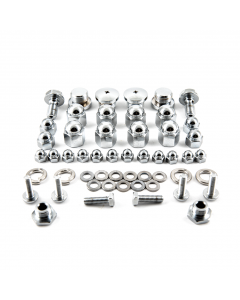 1970-71 650 Engine Top Fastener Set
