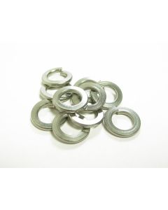 Stainless Steel Lock Washers - 10mm - 10-Pack