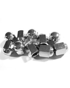 Deep Shock Nut 10 x 1.25 (pk/10)