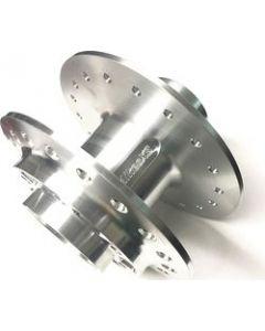 Front Hub - 36 spoke wheel