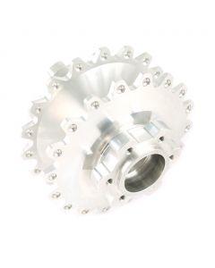 Custom Billet Aluminum Rear Hub - XS650