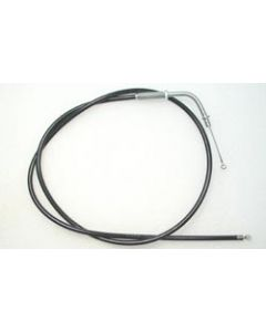 Cable - Throttle - Black - XS650 Special