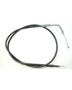 Cable - Throttle - Black - Right Side - XS650B - TX650A