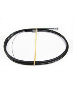 Cable - Clutch - Black - +13.5 inches - XS650 - TX650