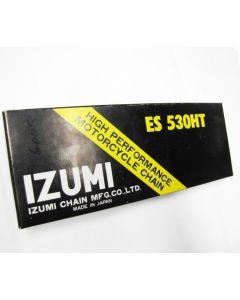 Chain - 530 - Izumi - Non O-Ring - ES530HT - 96 Link