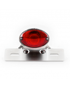 Tail Light Assembly - Medium Cateye