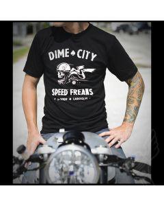 DCC Originals Speed Freaks T-Shirt