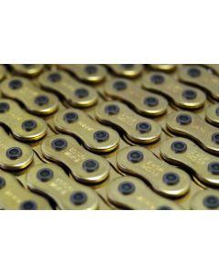 Chain - 520 - Izumi - Non O-Ring - ES520MCR II MX Gold - 104 Link